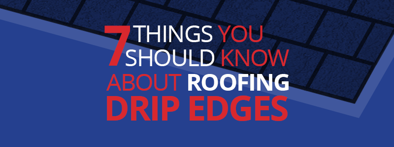 Residintial Roofing Drip Tips  sc 1 st  Bone Dry Roofing - Bone Dry Roofing Company & 7 Things You Should Know About Roofing Drip Edges memphite.com