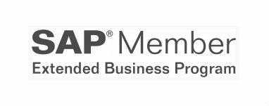 Somos un Extended Business Member de SAP para SAP BUSINESS ONE