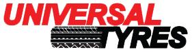 logo UNIVERSAL TIRES