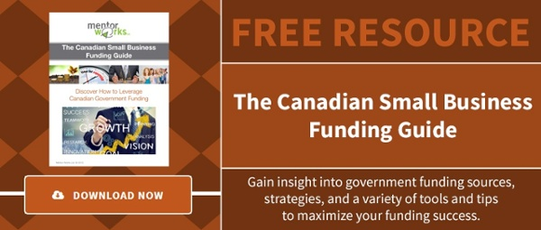 Industries Served Canadian Business Grants and Loans
