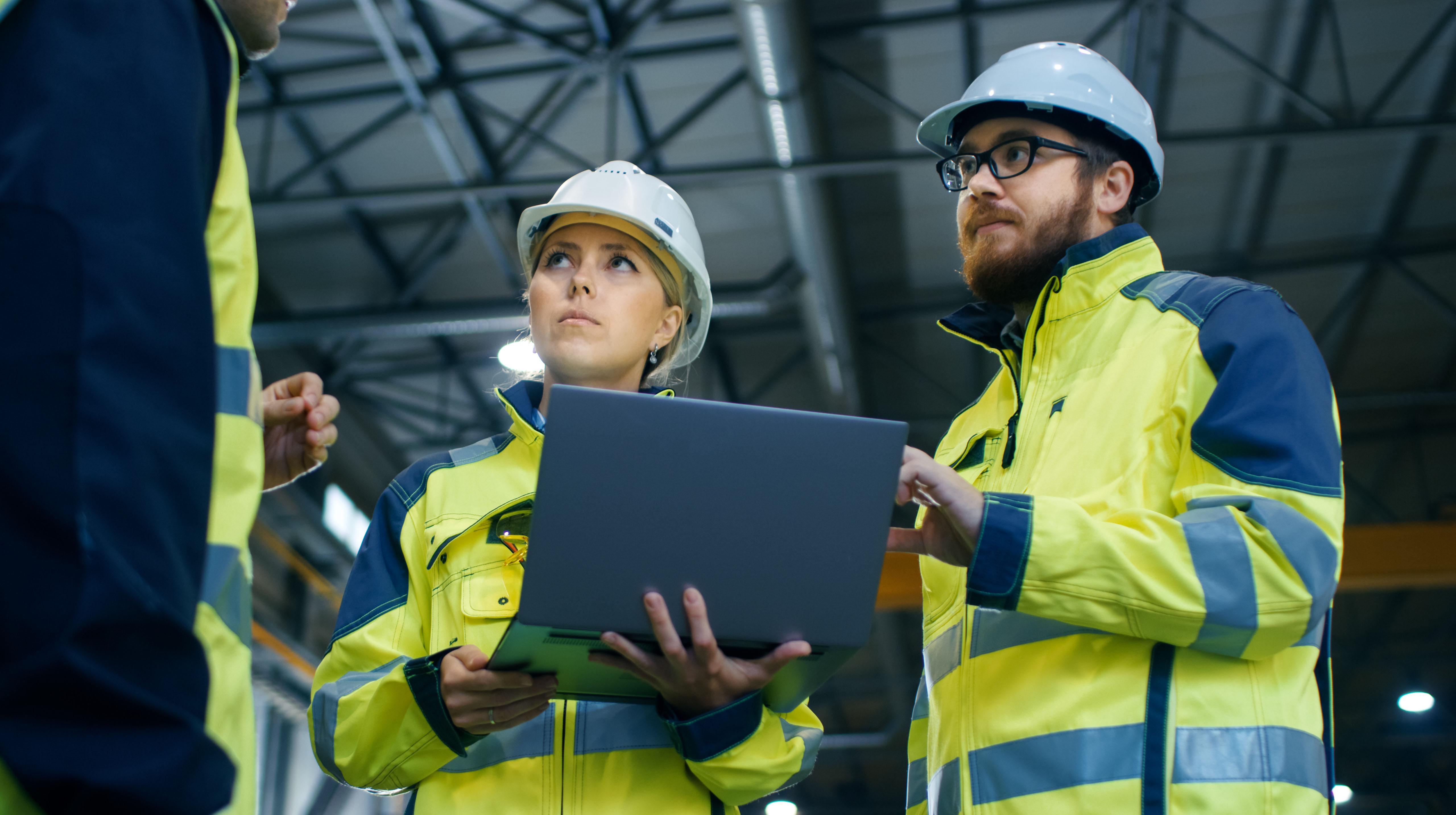 Top 3 Challenges Facing Facilities Engineers