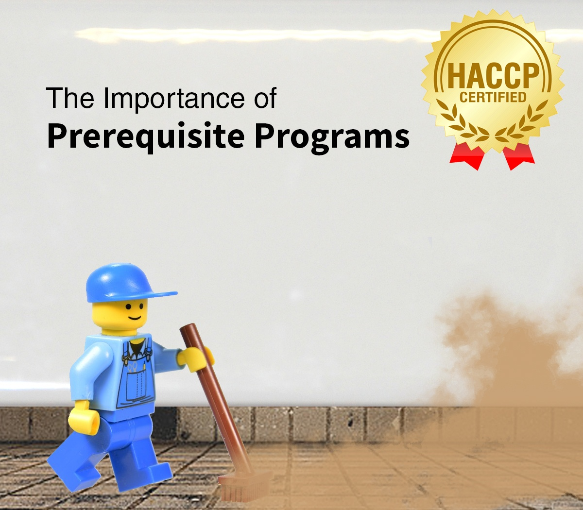 Implementing Haccp The Importance Of Prerequisite Programs
