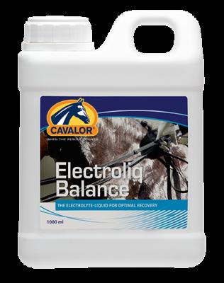 Cavalor Electrolytes