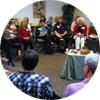 Pachamama transformational programs