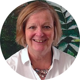 Eva Angell