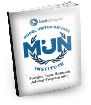 Model United Nations Resources for Educators