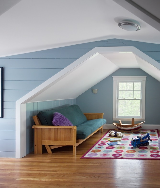 Boston Area Remodeling And Additions