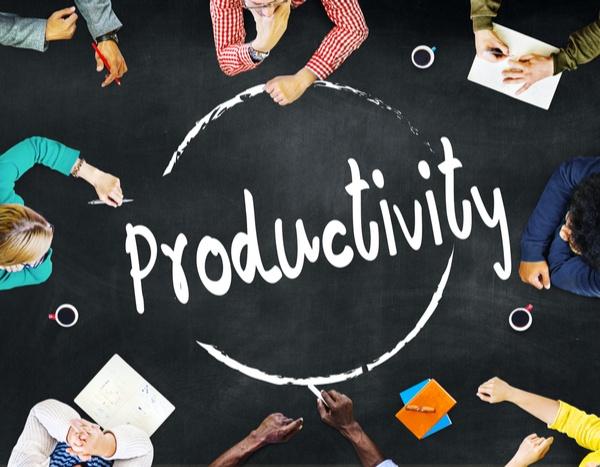 Ergonomic Office Chairs Help Productivity. Ergonomic Office Chairs Benefit Your Office.