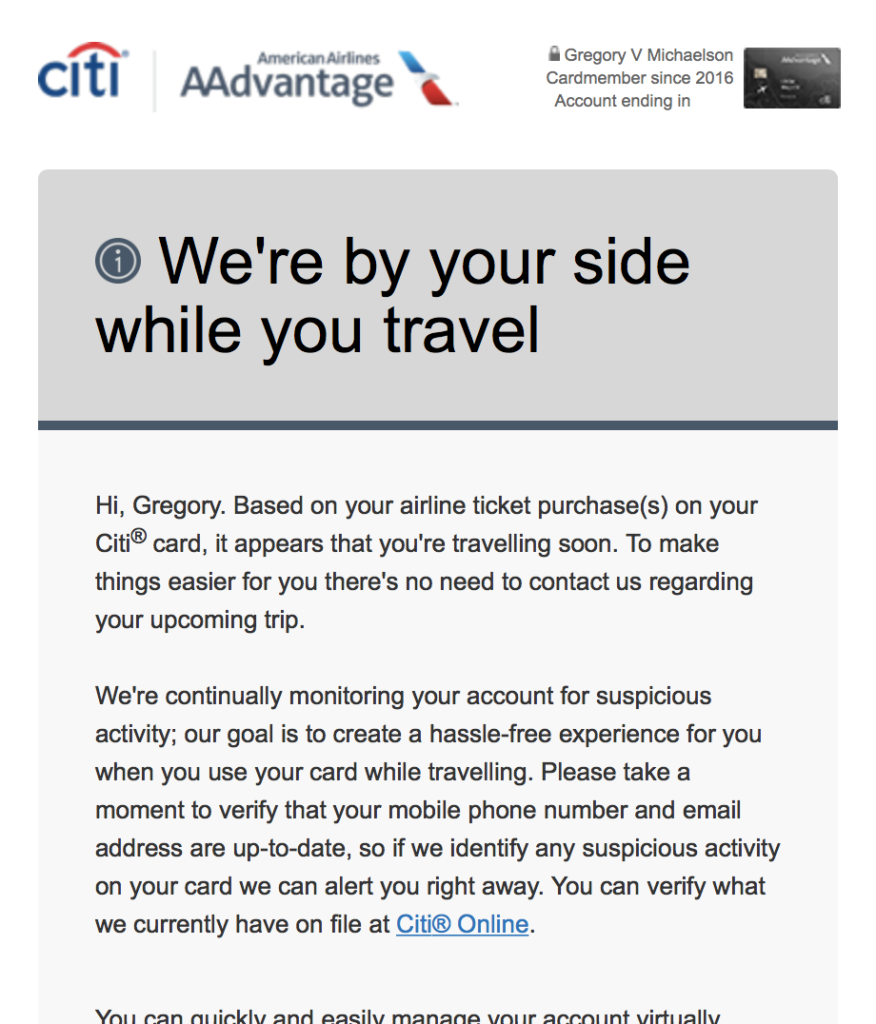 Citicards Pay Bill >> What Customer Experience Teams Should Learn From Citi Cards