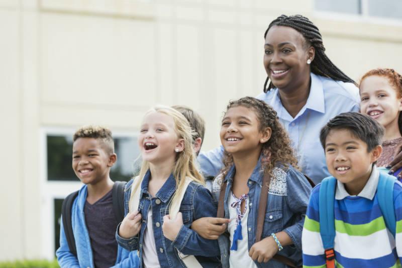 K12 School Improvement Leadership Coaching Insight Education Group