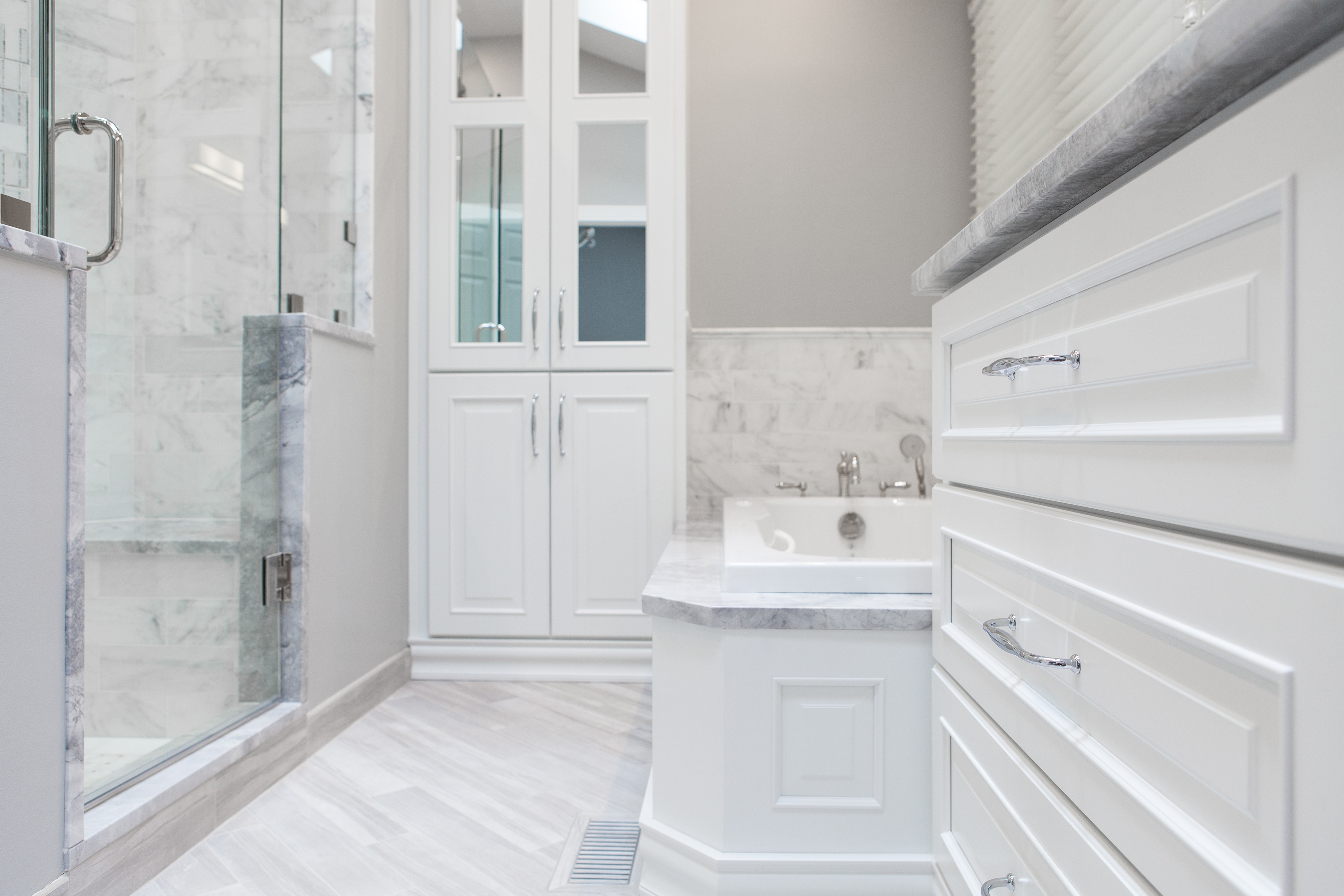 How Much Does It Cost To Remodel A Bathroom In Chicago S