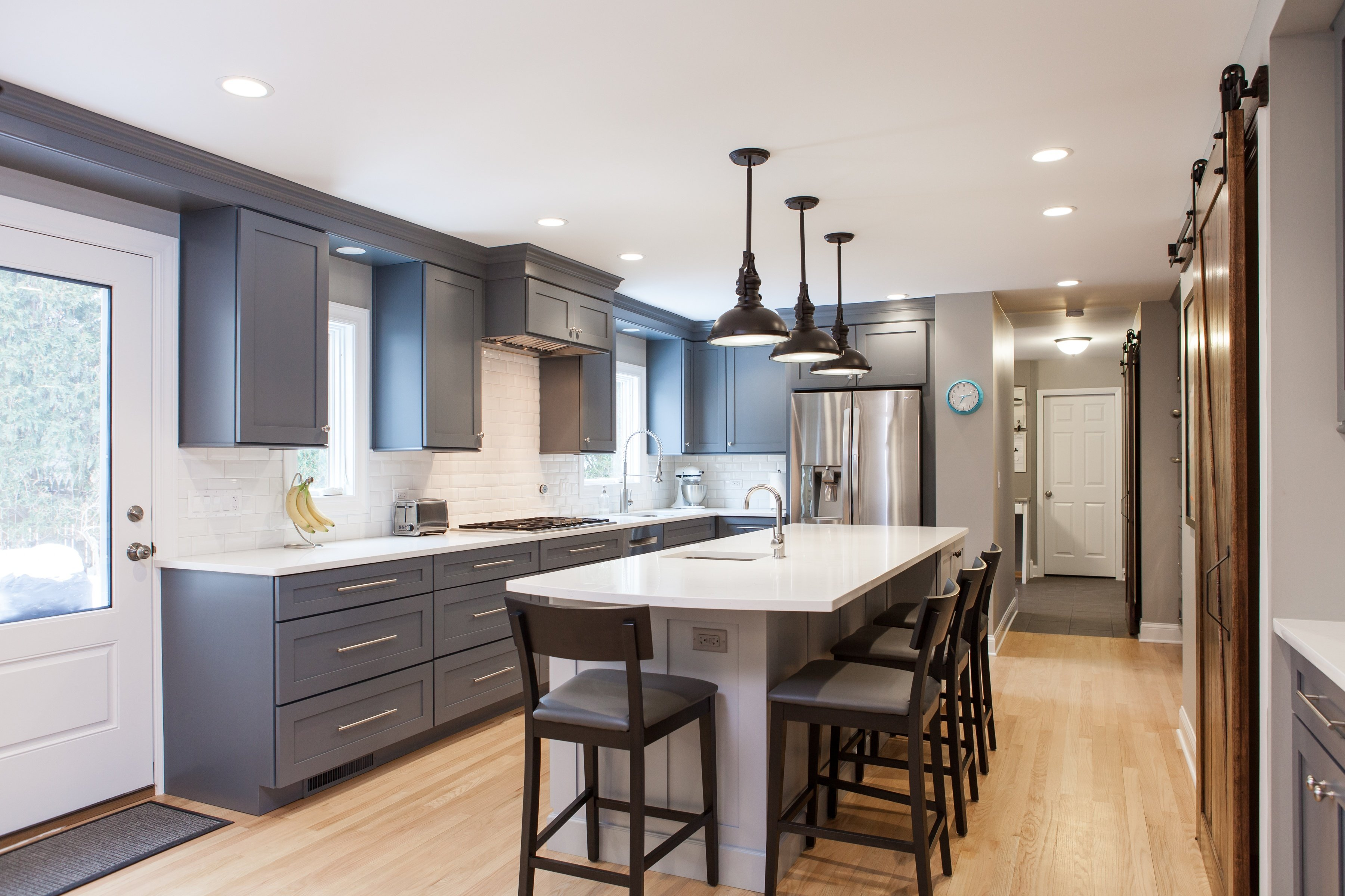 Ideal Kitchen Layout What are Your Options and Which Should You