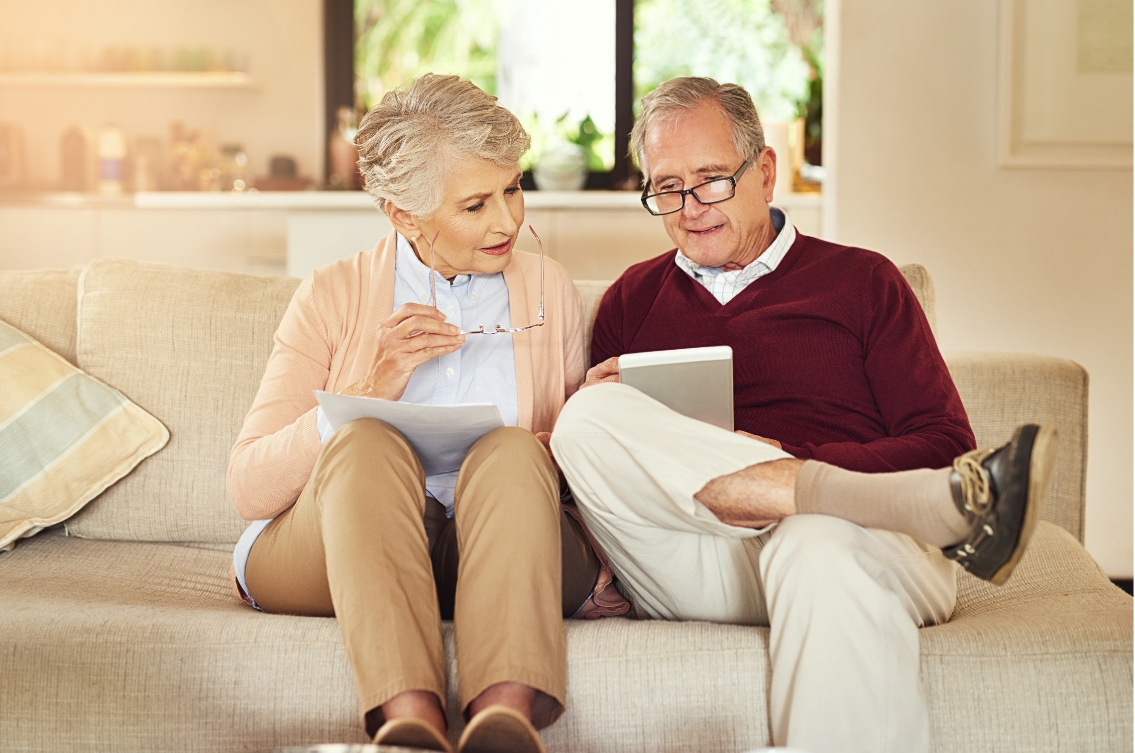 3 Simple Tips for Pre-Retirement Planning & Saving