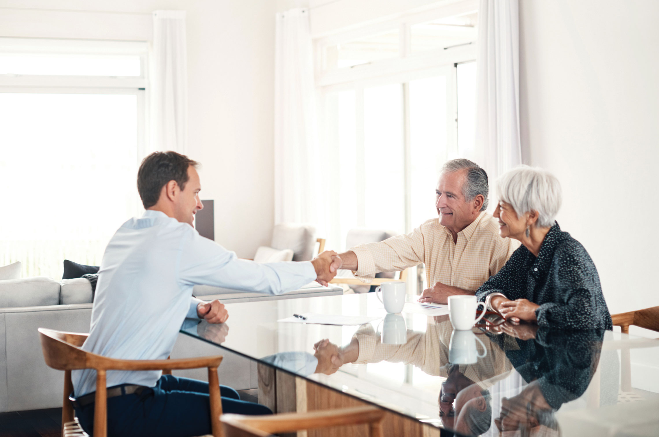 A Quick Look at Three Types of Life Insurance