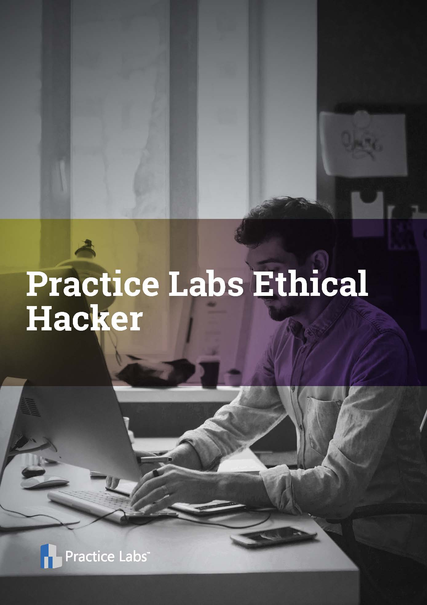 Practice Labs Ethical Hacker