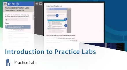 Introduction To Practice Labs