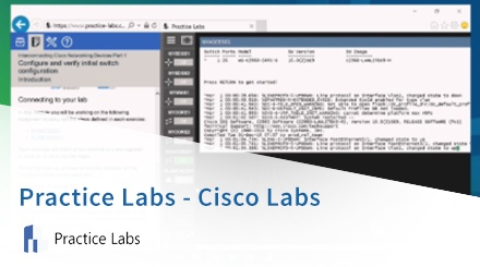 Practice Labs Cisco Labs