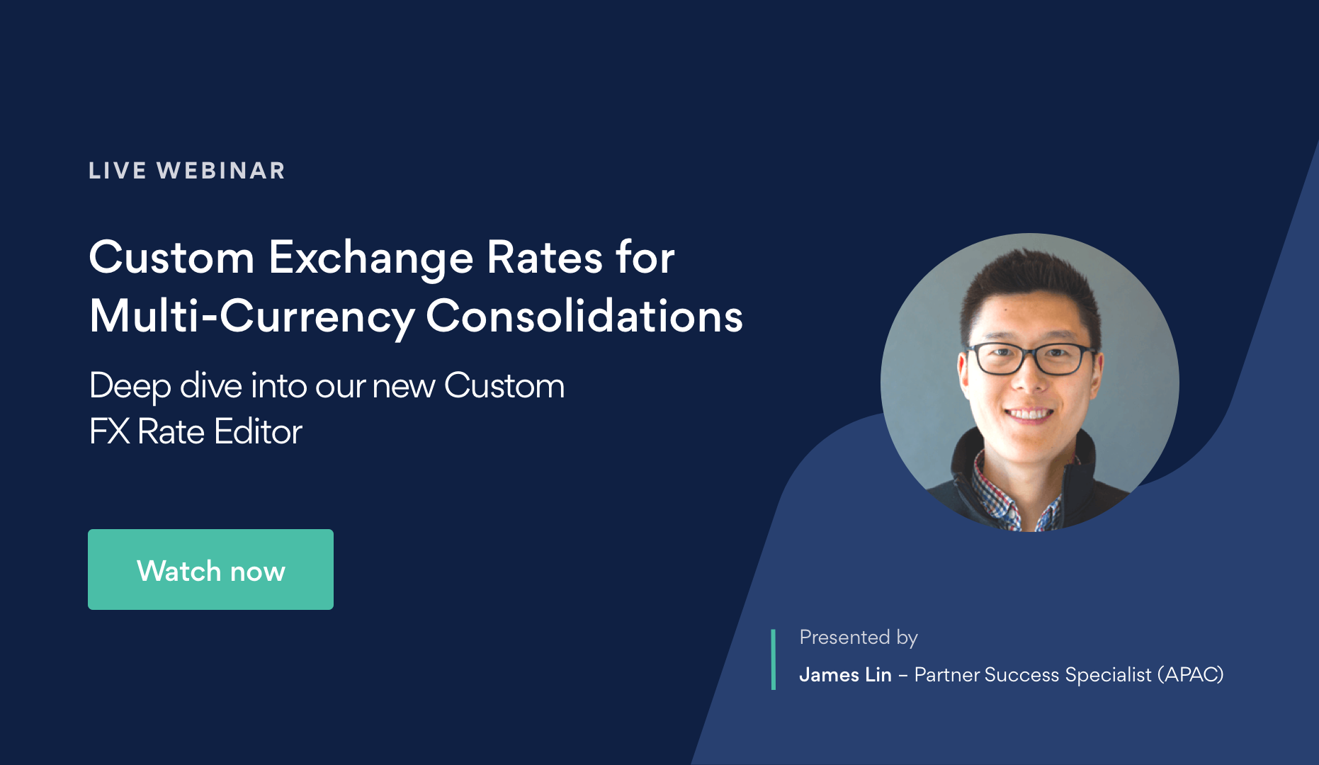 Deep Dive Into Our New Custom Fx Rate