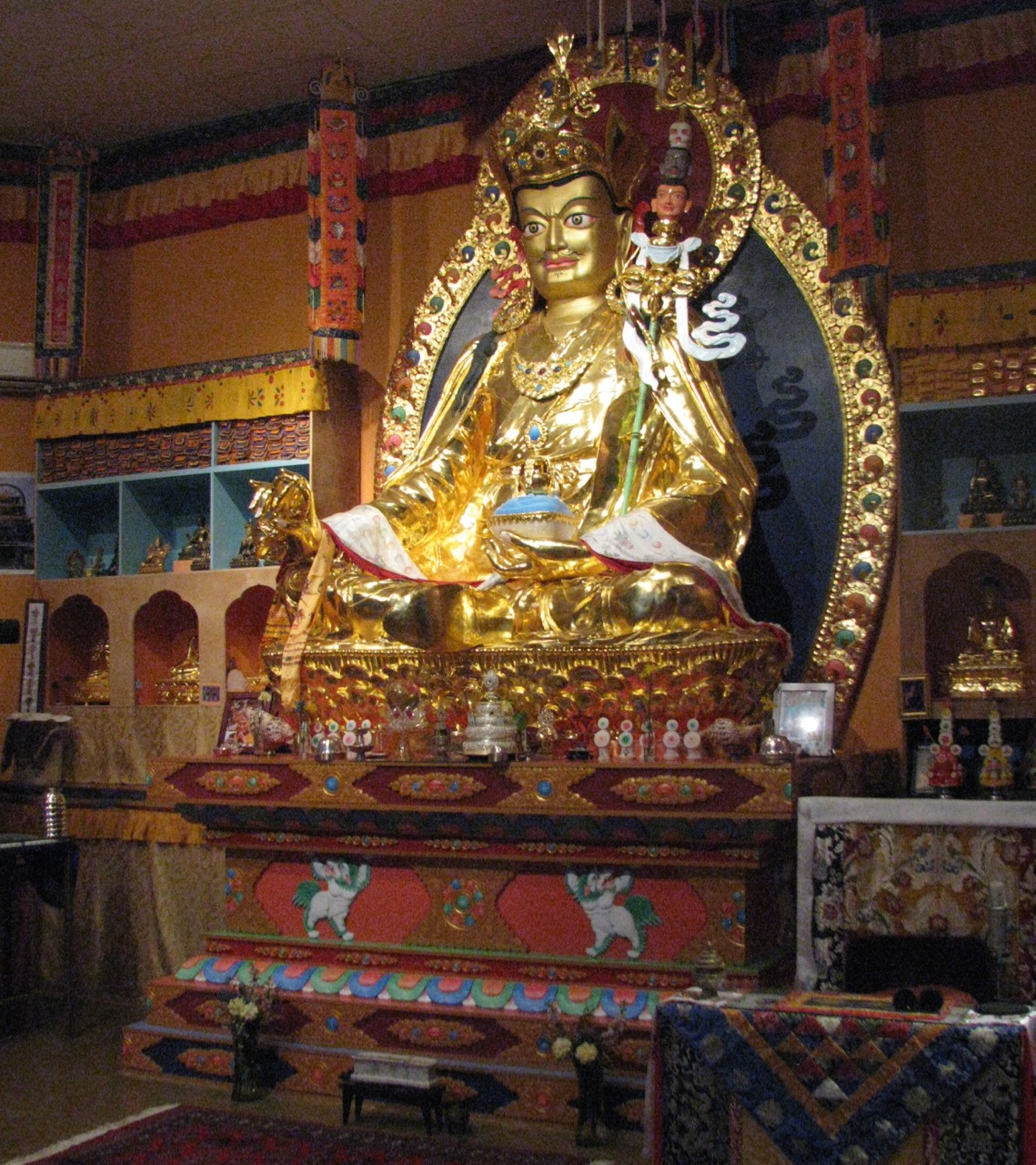 Places Of Worship For Taoism: The Value Of Visiting Places Of Worship