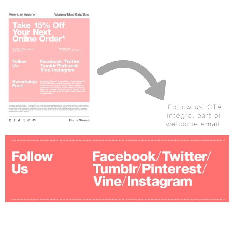 American Apparel_promote your instagram