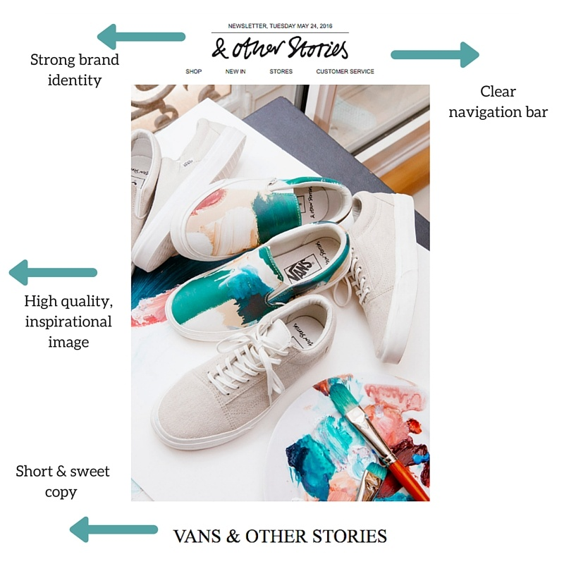 & other stories ecommerce marketing statistcs