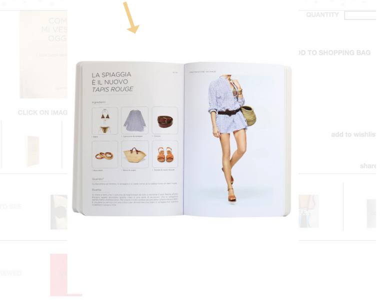 Ecommerce product page inspiration 10 corso como