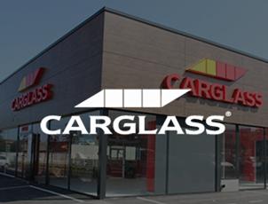 Carglass Logotype