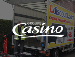 Groupe Casino Logotype