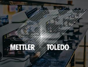 Mettler Toledo Logotype