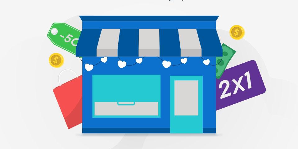 Crea estrategias de venta para tu tienda en línea