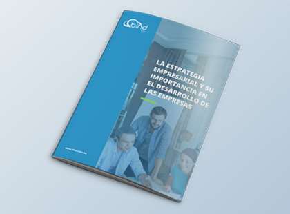 Ebook de la importancia de las estrategias empresariales