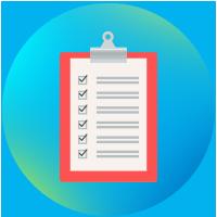 Checklist para subir tu inventario a un software en la nube.