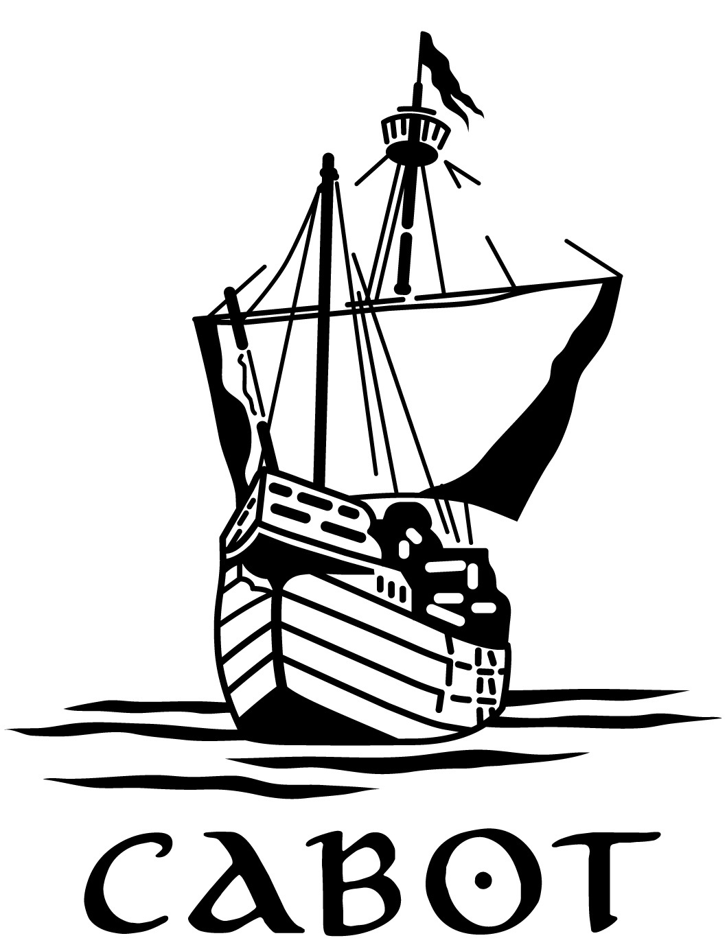 john cabot coloring pages - photo#29