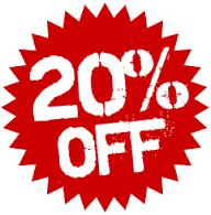 BriForum discount offer