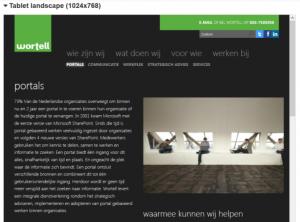 Wortell-tablet-site