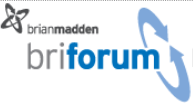 BriForum 2015 event