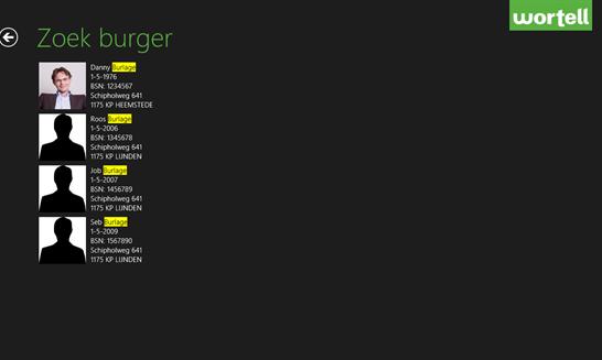 gevondenburgers