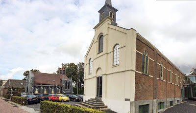 Wortell kerk
