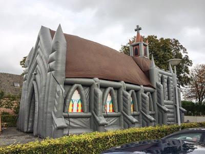 Opblaaskerk