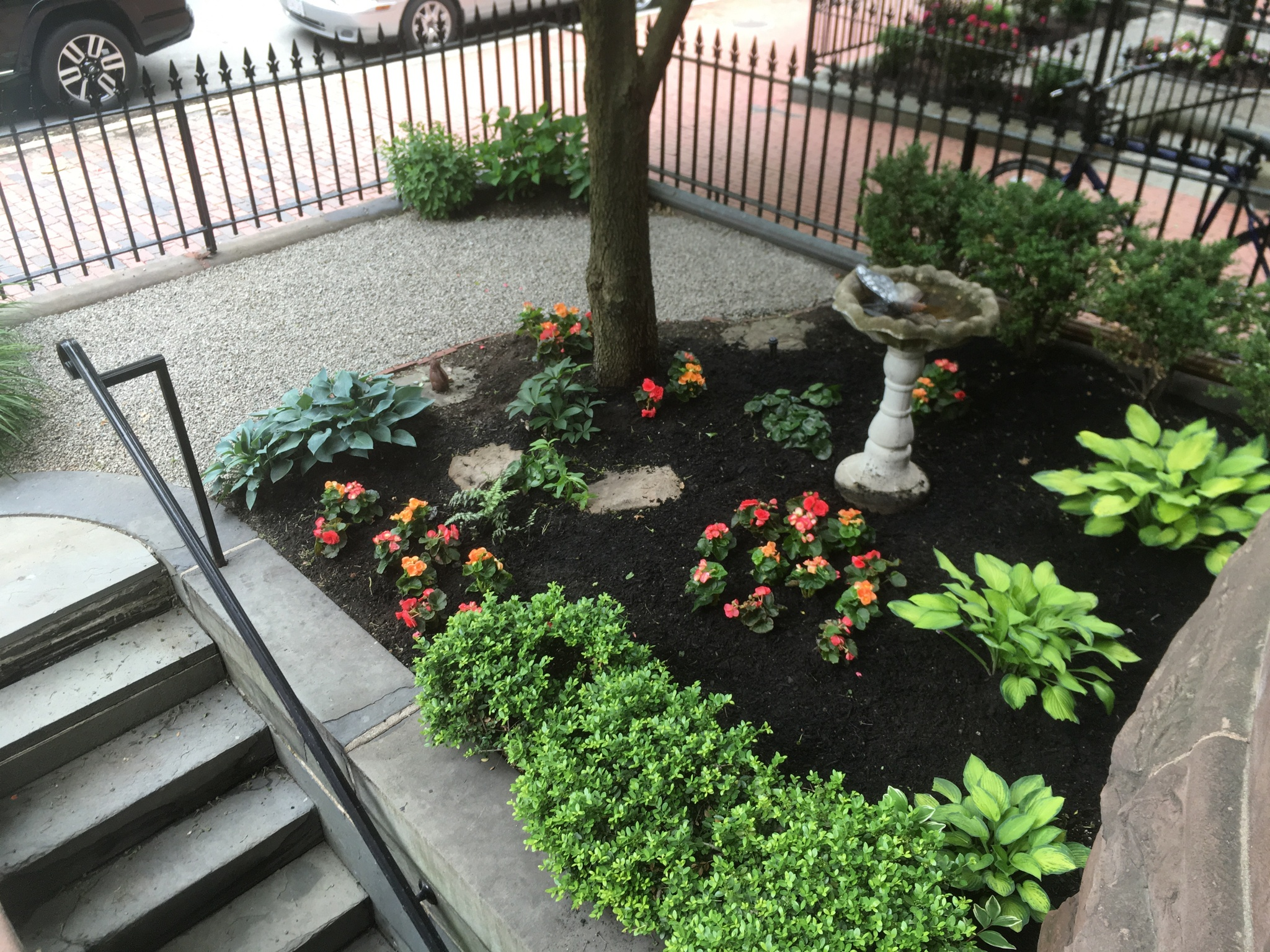. The Benefits of A Rooftop Garden Drip Irrigation System Installation