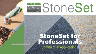StoneSet Commercial applications