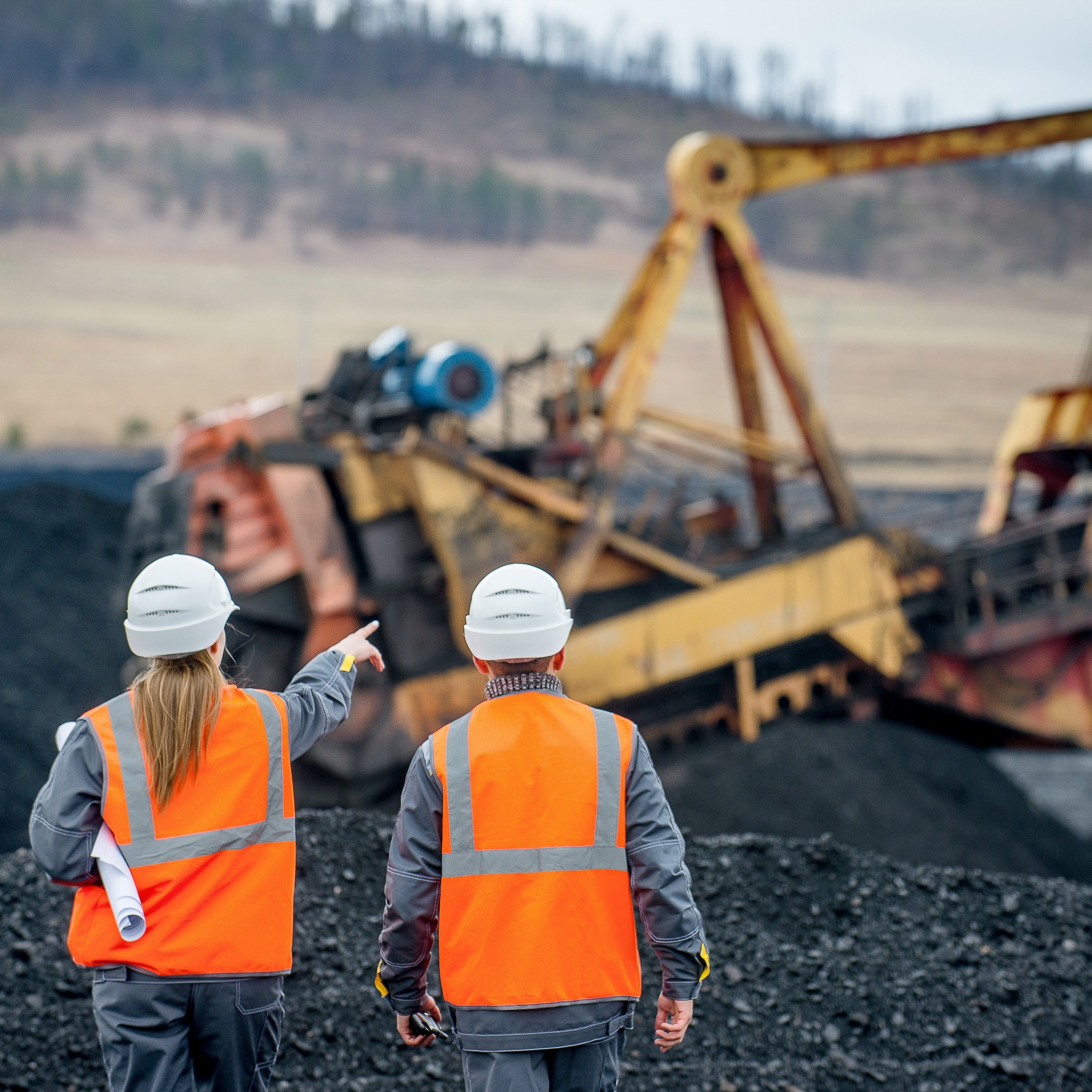 issues impacting the mining sector