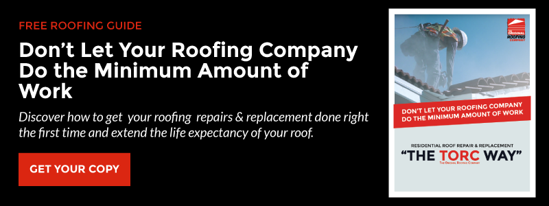 Figuring Out The Square Footage Of Your Roof