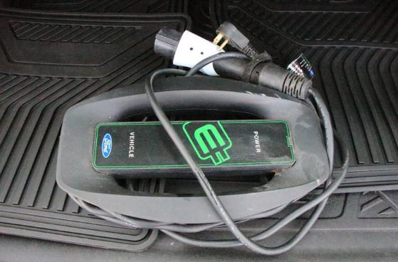 Used Ford C-MAX Energi SE, 2017