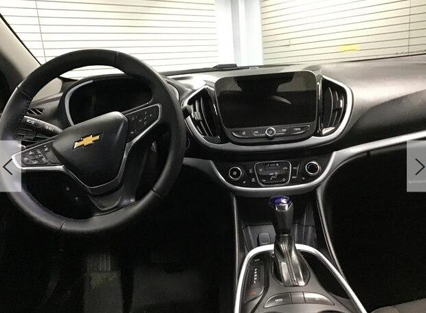 Used Chevrolet Volt LT, 2018