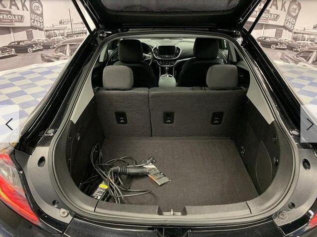 Used Chevrolet Volt LT, 2017