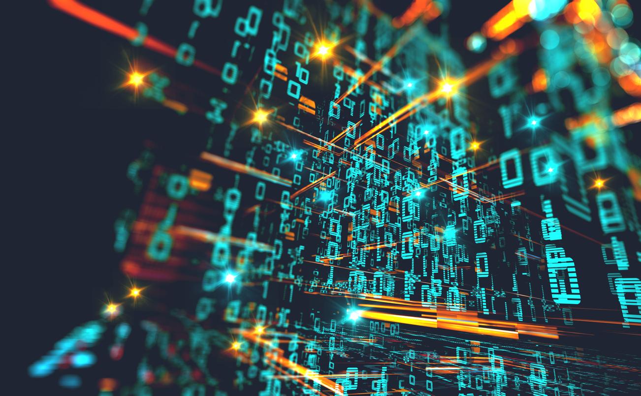 Las 4Vs del Big data: claves para el análisis de datos
