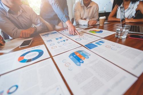 How Can Academic Program Analytics Drive Student Enrollment?