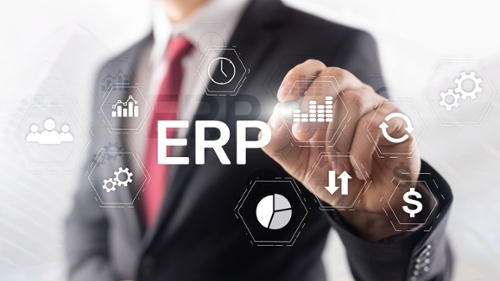 What to Look for in a Next-Gen ERP System