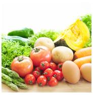 [ 治療方法について ] 治療薬と食べ物